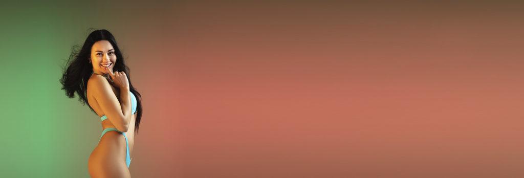 depilación láser labio superior descuentos
