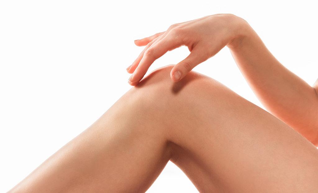 piernas depilación diodo